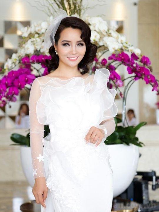 Diễn viên Mai Thu Huyền - CEO Tincom Media