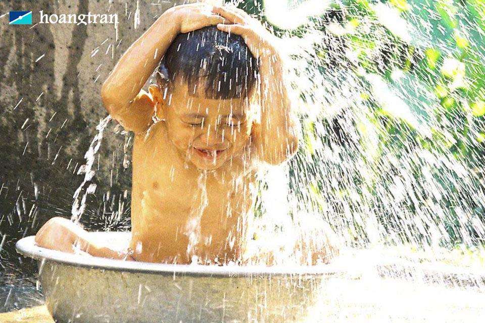 Tình trạng khan hiếm nước sạch diễn ra phổ biến hơn tại nhiều quốc gia, trong đó có Việt Nam